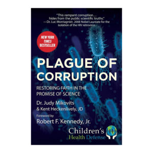 Plague of Corruption: Restoring Faith in the Promise of Science