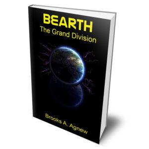 Bearth: The Grand Division (Volume 2)   Paperback – June 11, 2016